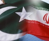 Pakistan-and-Iran-Flag