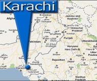 karachi-map